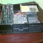 Inside of IBM 5150
