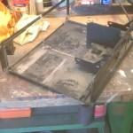IBM 5150 fabrication #2